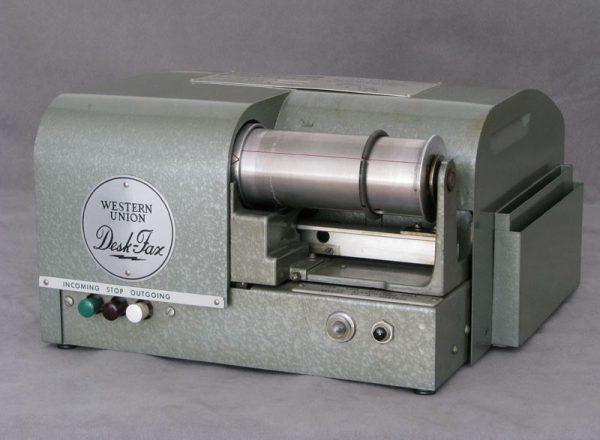 Botdoc Replacing the Fax